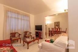 Apartamento à venda com 3 dormitórios em Santa lúcia, Belo horizonte cod:264893