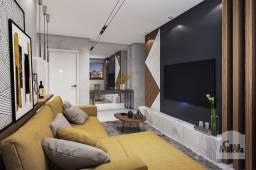 Título do anúncio: Apartamento à venda com 1 dormitórios em Centro, Belo horizonte cod:271240