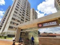 Título do anúncio: Apartamento com 2 dormitórios para alugar, 62 m² por R$ 1.500,00/mês - Parque Industrial P