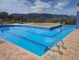 Título do anúncio: Lotes de 1.000 m² em Condomínio de Luxo na Serra do Cipó - R$30.000,00 + parcelas (FE45)