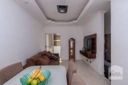 Título do anúncio: Apartamento à venda com 3 dormitórios em Monsenhor messias, Belo horizonte cod:274190