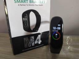 Título do anúncio: Relógio Digital M4 Smartband
