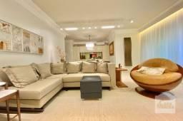 Título do anúncio: Apartamento à venda com 4 dormitórios em Serra, Belo horizonte cod:272722