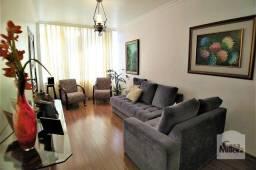 Apartamento à venda com 3 dormitórios em Silveira, Belo horizonte cod:321204