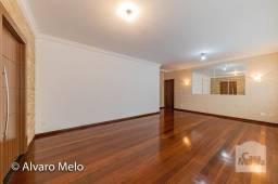 Apartamento à venda com 4 dormitórios em Savassi, Belo horizonte cod:257241