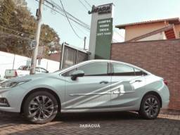 Título do anúncio: Chevrolet cruze sedan 2018 1.4 turbo ltz 16v flex 4p automÁtico