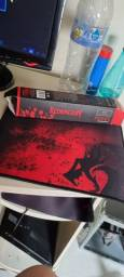 Mouse pad redragon pisces size speed