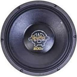 Spyder Kaos 600 4 ohms