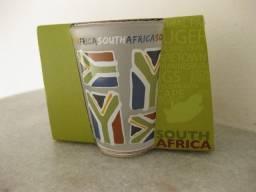 Copo para colecionadores África do Sul