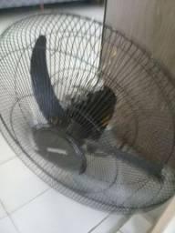 Título do anúncio: Vendo ventilador de 50 cm para seu comércio   etc
