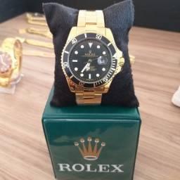 Título do anúncio: Relogio Rolex Submariner Primeira Linha!!!