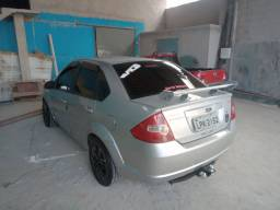 Ford fiesta 09/09 completo+ gnv