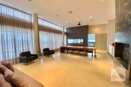 Casa de condomínio à venda com 3 dormitórios em Vila alpina, Nova lima cod:279620