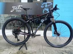 Audax NS 2021 - TAM 17 - DEORE 1X12