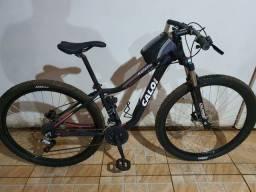 Vendo bike Caloi aro29