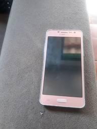 Título do anúncio: Samsung j2 prime!