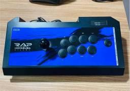 Real Arcade Pro V Hayabusa Silent - Hori