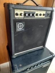 Cubo para contrabaixo 35 watts