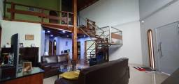 Bela casa no Residencial Tucuruví com 4 quartos sendo 3 suítes, piscina e 2 vagas - CA0001