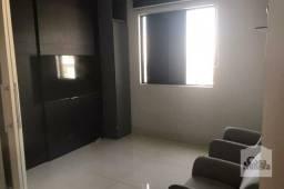 Apartamento à venda com 3 dormitórios em Caiçara-adelaide, Belo horizonte cod:320506