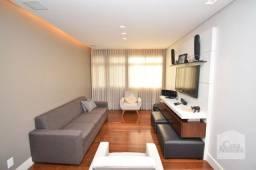 Apartamento à venda com 4 dormitórios em Sion, Belo horizonte cod:255029