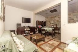 Apartamento à venda com 3 dormitórios em Nova granada, Belo horizonte cod:278604