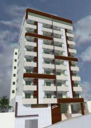 Vendo apartamento em construção