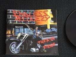 Endless Recovery ?? Thrash Rider cd