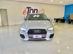 Título do anúncio: Audi Q3 Ambiente 1.4 TFSI Prata