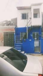 Alugo casa de Baixo em Rio Doce - Quarta etapa