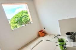 Título do anúncio: Apartamento à venda com 2 dormitórios em Santa mônica, Belo horizonte cod:277177