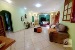 Casa à venda com 4 dormitórios em Santa amélia, Belo horizonte cod:320867
