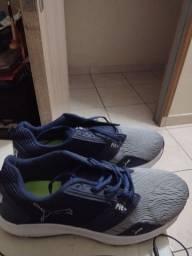 Sapato nunca usado