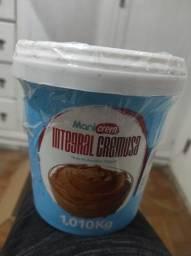 Pasta de Amendoim 1KG ManiCrem Lacrada