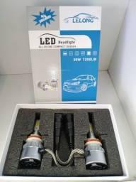 Título do anúncio: Super Led Automotivo - Lelong  ? Potência 36w / 7200LM