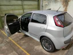 Vendo Fiat Punto Sporting 1.8 Flex 2015