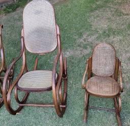 Título do anúncio: Cadeira empalhada