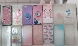 Torro Capinhas para iPhone 7 Plus e 8 Plus