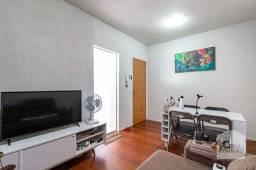 Apartamento à venda com 2 dormitórios em São geraldo, Belo horizonte cod:259435