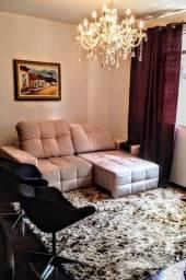 Apartamento à venda com 3 dormitórios em Caiçara-adelaide, Belo horizonte cod:269737
