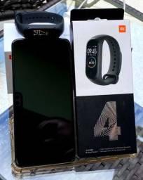 Note 8 pro 128gb,6 Ram.