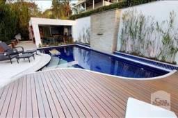 Casa à venda com 5 dormitórios em São luíz, Belo horizonte cod:315789