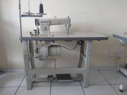 Máquina de costura industrial brother