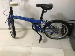 Bicicleta dobravel Durban Bay 6