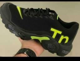 Promoção tênis Nike TN e adidas ( 115 com entrega)