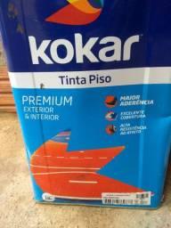 Vendo tinta kokar Premium