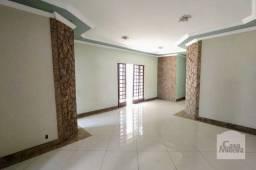 Casa à venda com 4 dormitórios em São joão batista, Belo horizonte cod:277398