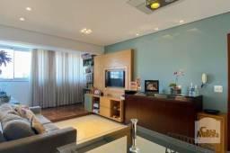 Apartamento à venda com 3 dormitórios em Ouro preto, Belo horizonte cod:271298