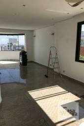 Apartamento à venda com 4 dormitórios em Santo antônio, Belo horizonte cod:317630