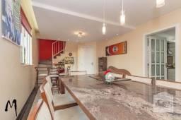 Apartamento à venda com 3 dormitórios em Santo antônio, Belo horizonte cod:276372